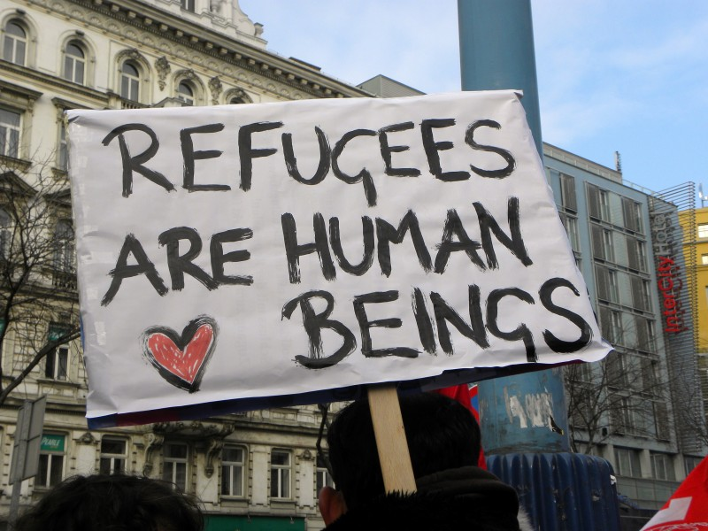 Calls for Stricter Refugee Screening as Applications Soar