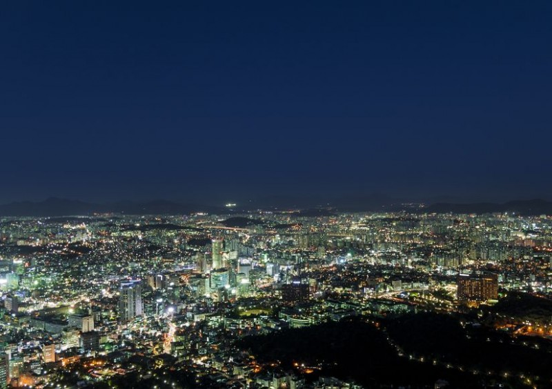 S. Korea's Economy Grows in Q2: BOK