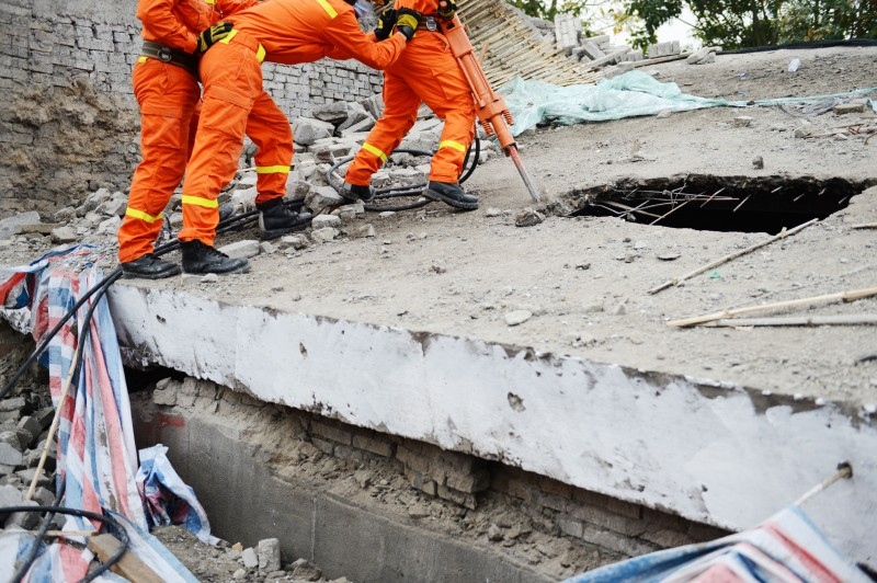 Gyeongju Earthquake Crisis Spotlights Korea's Insufficient Disaster Relief Funds
