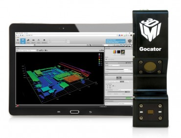 LMI Technologies Launches Gocator 2400 Series