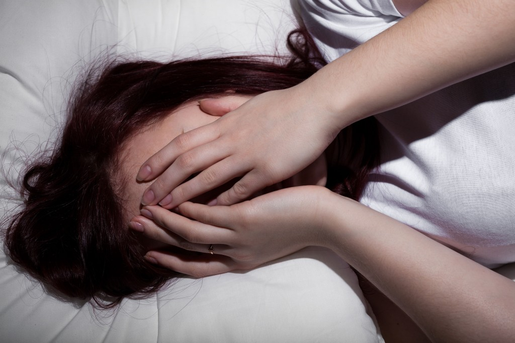 """""""The number of people diagnosed with insomnia, which is considered a modern disease, has been rapidly increasing,"""" In said. (image: KobizMedia/ Korea Bizwire)"""