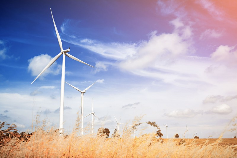 S. Korea to Invest 110 tln Won in Renewable Energy Sources by 2030