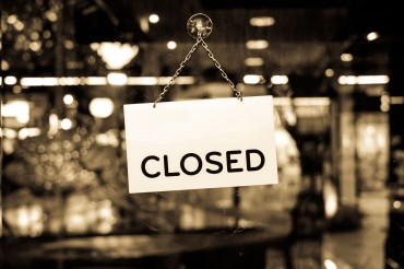 Majority of Small Businesses End up Closing within Five Years: Report