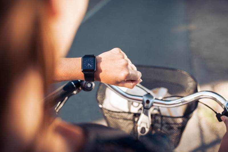 Smartwatch Saves Woman from Kidnapping and Potential Murder