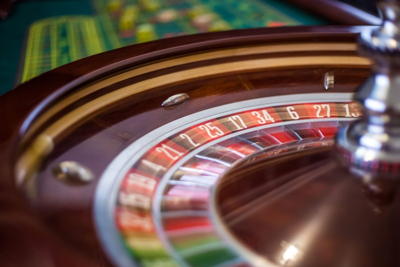 Korea's Most Lucrative Casino Breeds Gambling Addicts