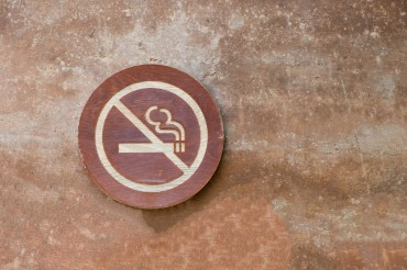 Experts Call for Smoking Ban at Residential Complexes