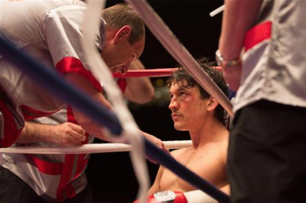 """Also confirmed to attend the BIFF is American filmmaker and screenwriter Ben Younger, who wrote and directed Miles Teller's latest film """"Bleed for This."""" (image: Yonhap)"""