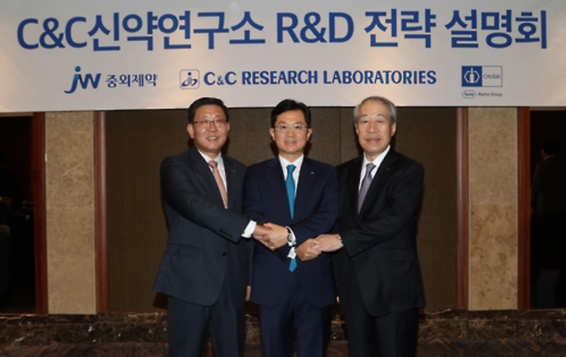 Korea-Japan Bio-Venture Making Progress in Atopy and Breast Cancer Treatments