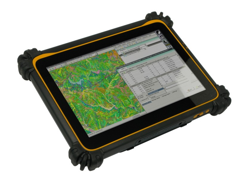 DT Research Delivers Rugged Tablets Purpose-Built for Industry with Lower TCO Than Consumer Devices
