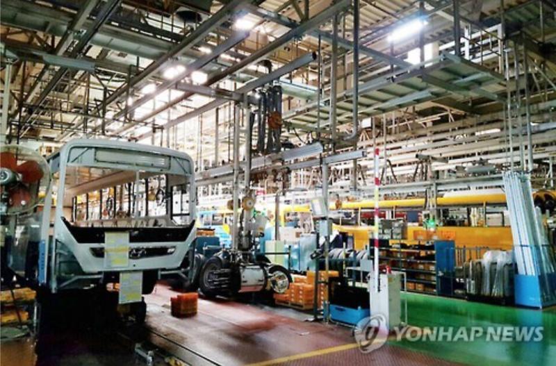 SMEs Condemn Hyundai Motor's Labor Strike