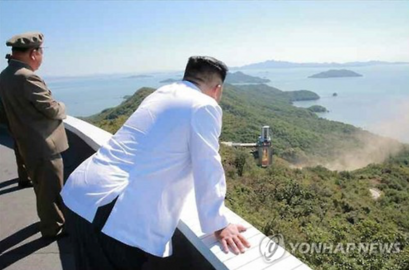Nearly 60 Pct of S. Koreans Support Nuclear Armament: Poll