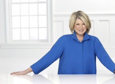 Martha Stewart to Keynote Alibaba's First Ever Tmall Super Kitchen Event