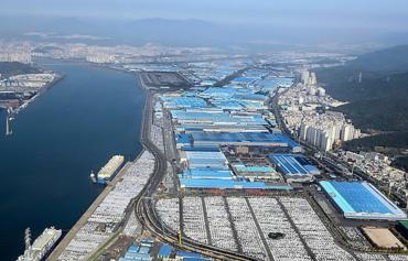 "Hyundai Motor Union to Invoke ""Evacuation Rights"" amid Earthquake Fears"
