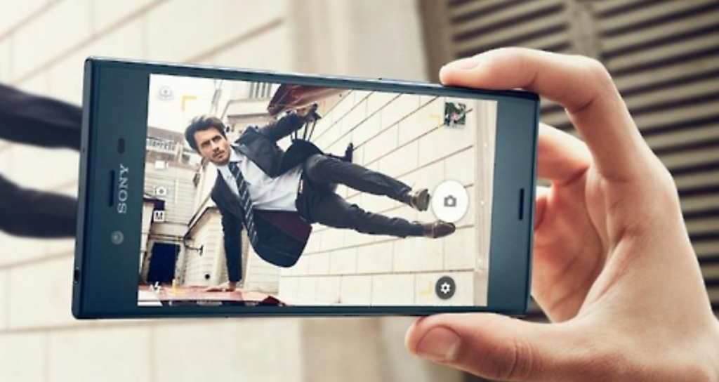 Sony's Xperia XZ, unveiled at IFA 2016, is anticipated to make landfall in Korea in the latter half of 2016 as well. (image: Sony)