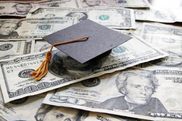 Number of College Graduates Defaulting on Student Loans up 8 Times in 3 Years