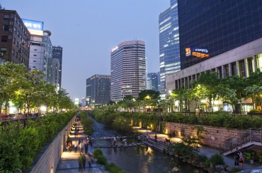 Siemens Report Sounds Hopeful Note for Future of Seoul's Environment
