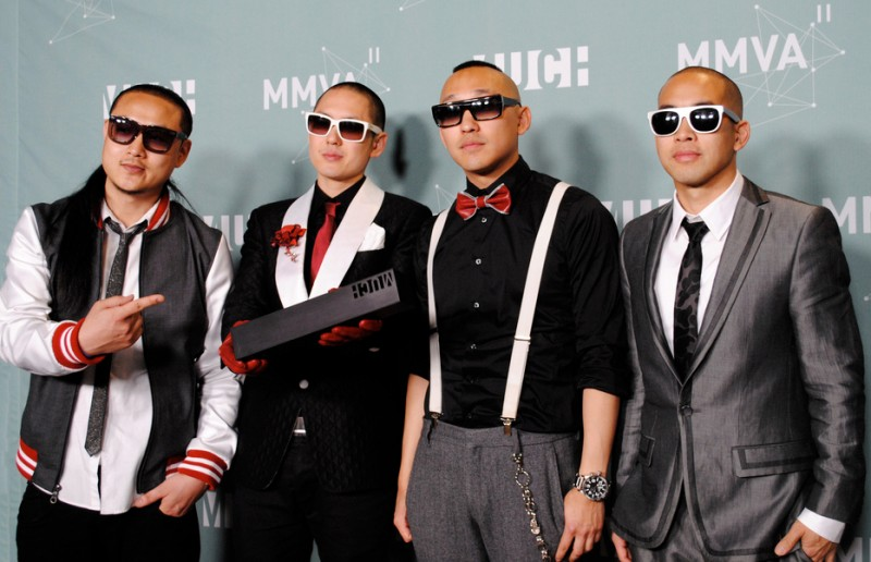 Korean Mainstream Musicians to Collaborate with Far East Movement