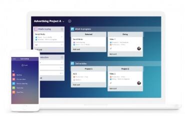 Favro Introduces Its Online Collaboration Platform to the Enterprise