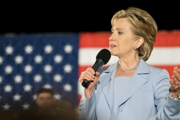 Hillary, If Elected, Likely to Be Tougher Than Obama on N. Korea: Official