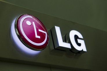LG Electronics Reports 3.7 Pct Decline in Q3 Profit on Smartphone Losses