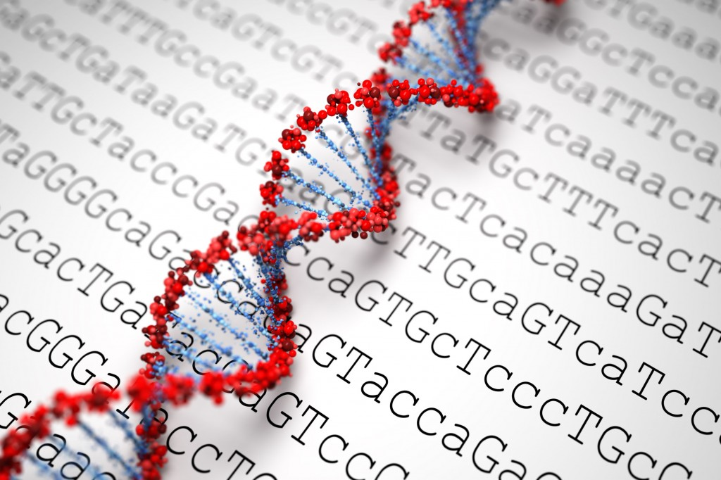 Decoding human genomes and fully understanding the details of protein creation appear to be the key to developing potentially lifesaving treatments for diseases. (image: KobizMedia/ Korea Bizwire)