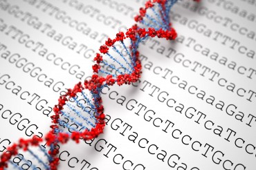 Scientists Find Whole-Genome Sequencing of Korean Individual