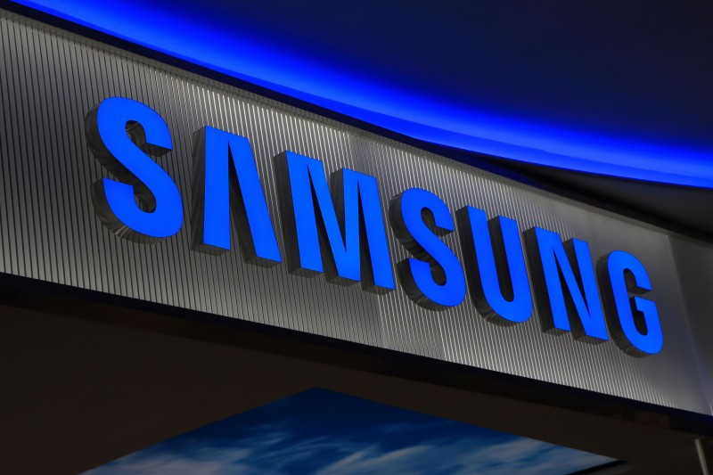 Samsung Spends Record Sum on U.S. Lobbying in 2017