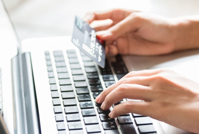 Electronic Payment Hits Record High in Q2