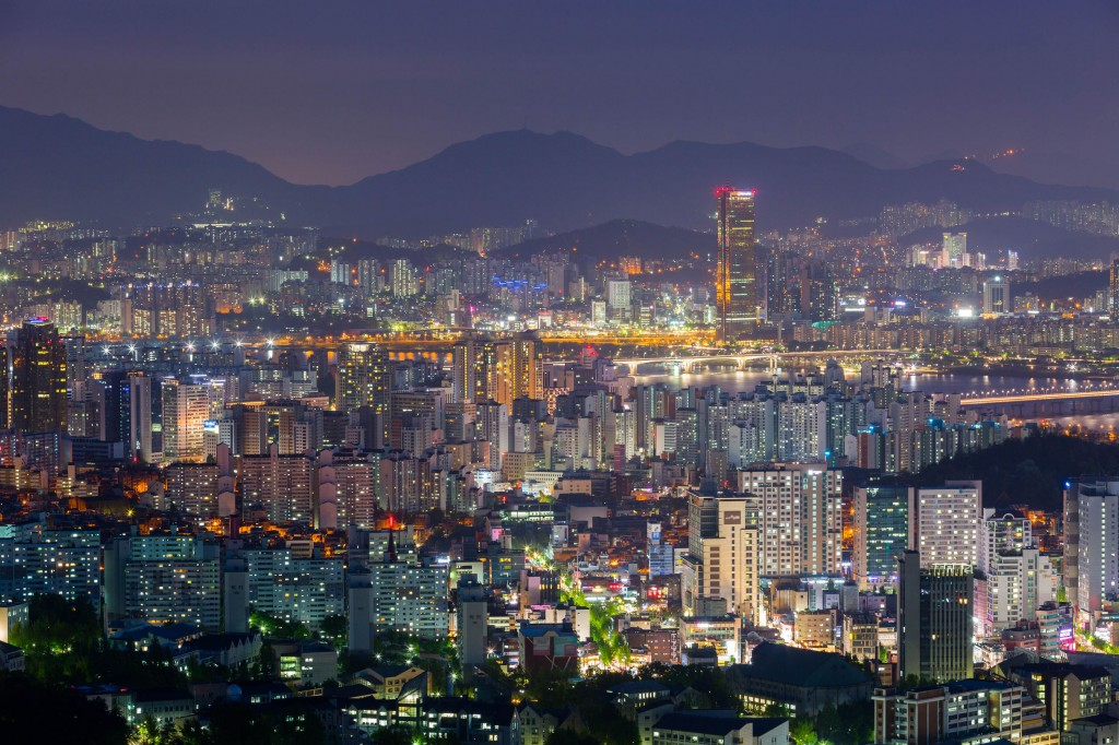 The Chinese ownership of South Korean land increased 2.62 million square meters last year alone, also the sharpest gain among others, the report showed. (image: KobizMedia/ Korea Bizwire)