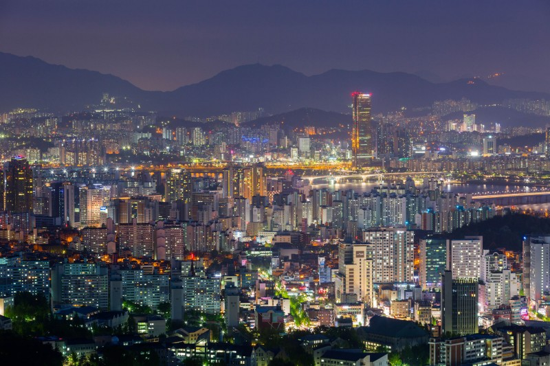 Chinese Land Ownership in S. Korea Surges: Report