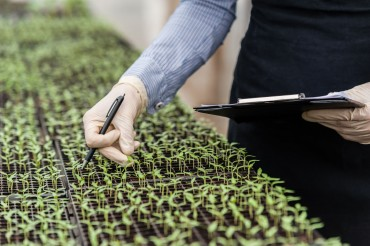 Patents for Protecting Crops from Climate Change on the Rise