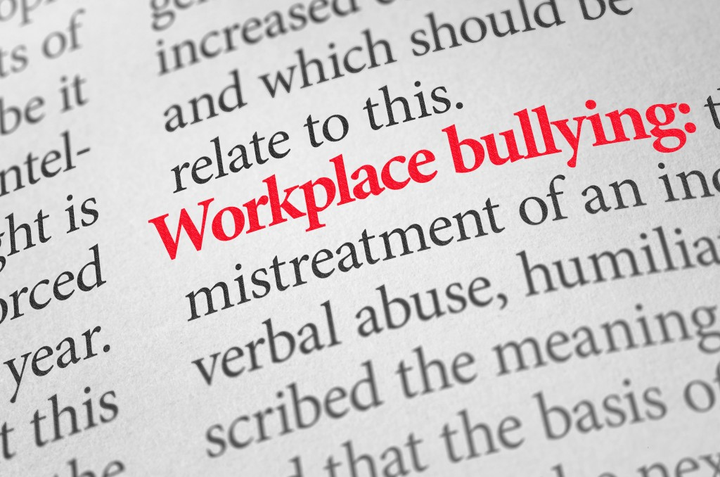 KRIVET's report noted that the trend is emblematic of Korea's corporate culture that tacitly accepts violence by those in power, and that workplace bullying is not a problem of individuals but of an organization itself. (image: KobizMedia/ Korea Bizwire)