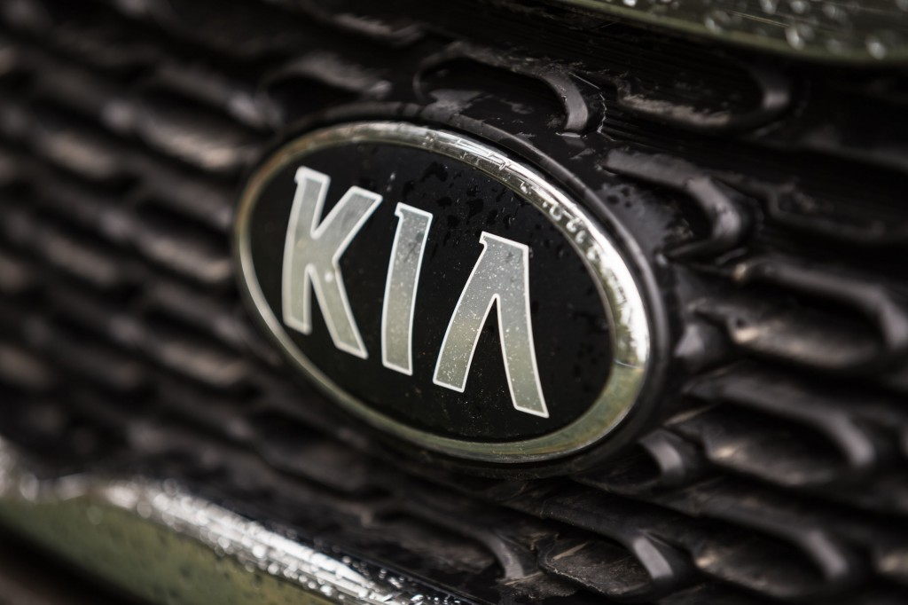 """Our ultimate goal is to boost Kia's global production capacity to 4 million units by 2020."" (image: KobizMedia/ Korea Bizwire)"