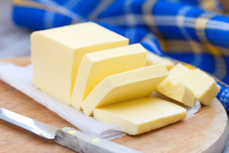 Butter Becomes Scarce with Low-Carb High-Fat Diet Hype