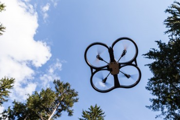 Military Seeks Drone Experts, Expands Operations