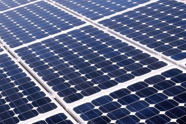 S. Korea to Build Large-Scale Lab for Solar Photovoltaic Technology