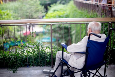 One in 10 Elderly People Have Suicidal Thoughts: Poll