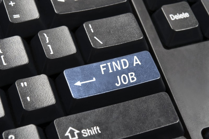 Big Data Analysis Reflects on the Struggles of Young Job Seekers
