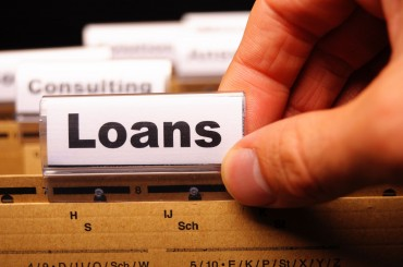 Household Loans up 11.8 in September
