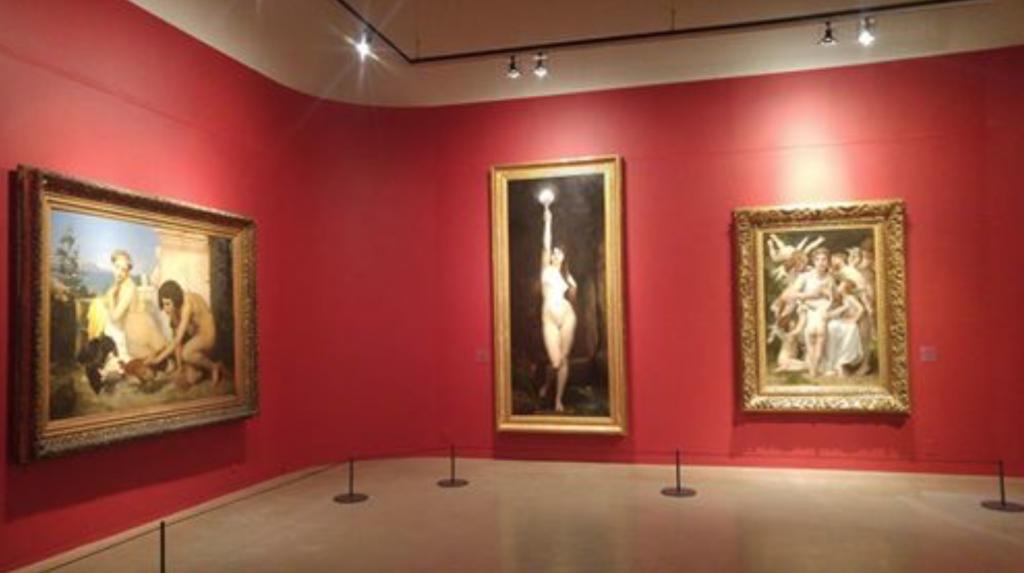 Hangaram Art Museum. (image: Yonhap)