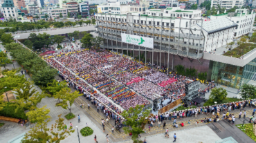 Korea's Largest Musical Performance Makes Guinness Book of World Records