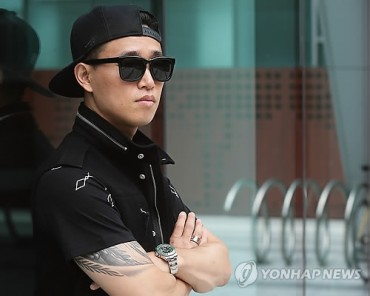 Gary Thanks Fans after Announcing Departure from 'Running Man'