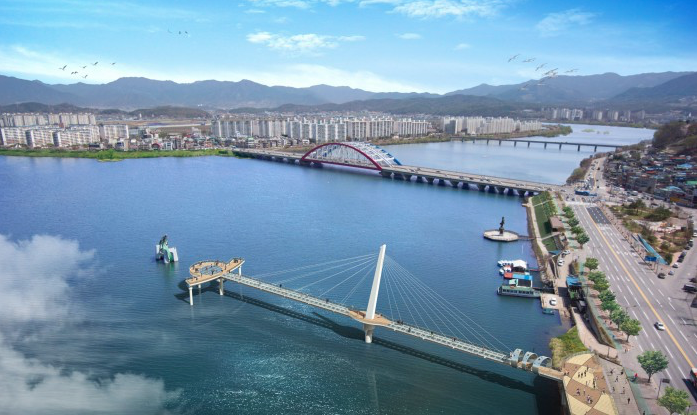 Chuncheon City Council Slashes Skywalk Budget