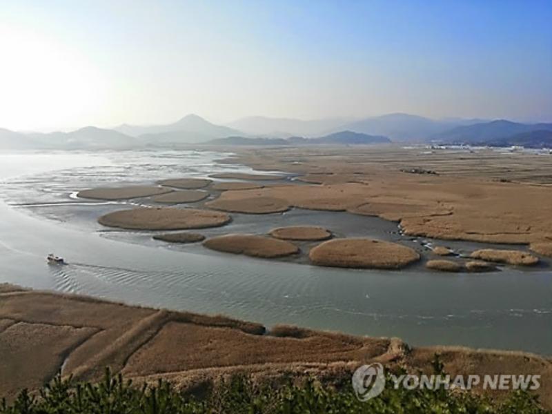 Suncheon Environment Art Festival to Highlight Iconic Garden