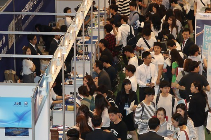 1 in 2 College Students See Worsening Job Market Conditions: Survey