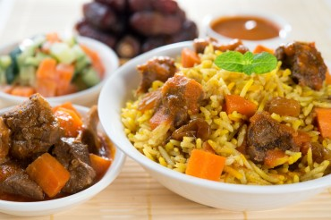 S. Korean Hotels Reinforce Halal Foods for Muslim Guests