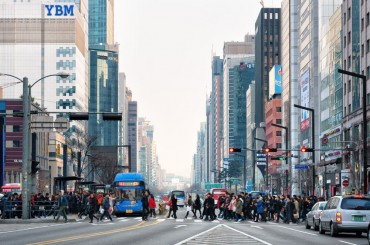 South Koreans' Quality of Life Hurt by Economic Slowdown, Intense Labor: Report