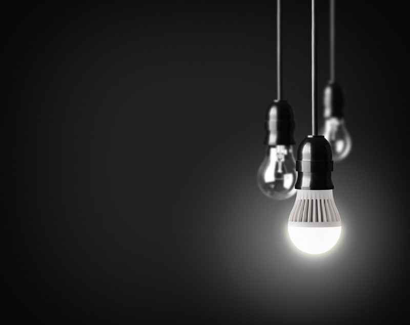 Li-Fi Technology Patents on Steady Rise