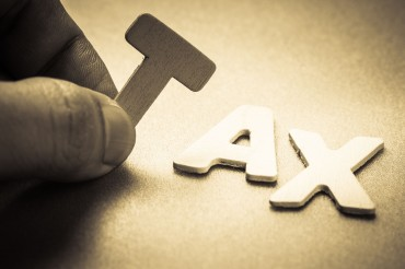 S. Korea's Income Tax Rate Highest among OECD Countries: Report