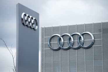 Local Audi Owners File Lawsuit over CO2 Emissions Cheating